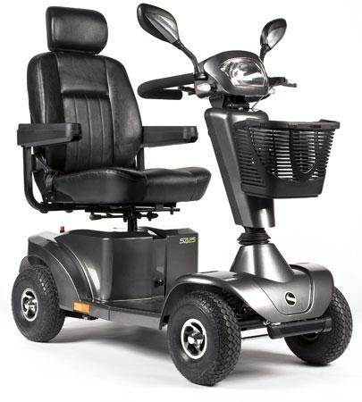 Go Go Traveller Plus 3 Wheel