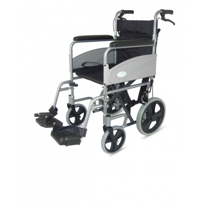 Z Tec Four Wheel Rollator
