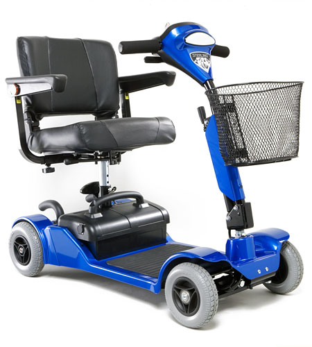 S700 Class 3 Scooter
